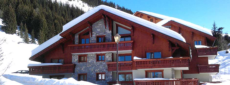 Ams rentals jardin d eden 15 meribel 1600 self for Jardin d eden