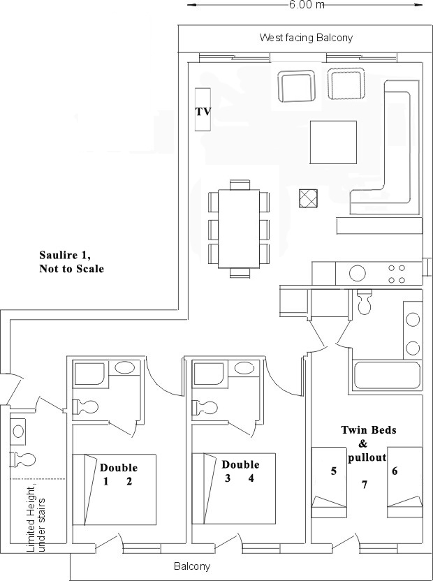 Click to view full floorplans